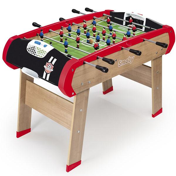 Smoby 620400 Футбольный стол Чемпионы цена