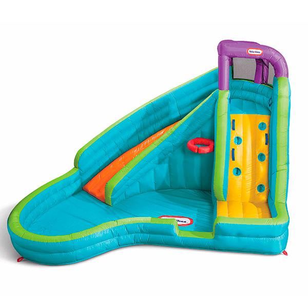 Little Tikes 632914 Литл Тайкс Надувной центр с мини-бассейном