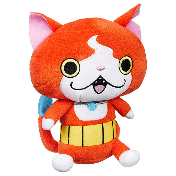 Hasbro Yokai Watch B5949_9 Йо-кай Вотч: Плюш (в ассортименте)