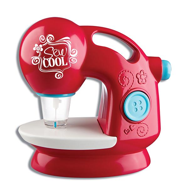 Sew Cool 56000 Сью Кул Швейная машинка spin master игрушка швейная машинка 56000