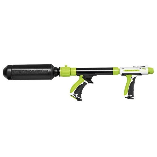 HydroForce 7152 Гидрофорс водное оружие со съемным резервуаром Infinity Blast zing hydro force zg658