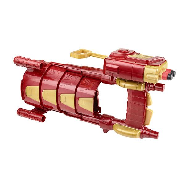Hasbro Avengers B9953 Боевая броня Железного Человека цена 2017