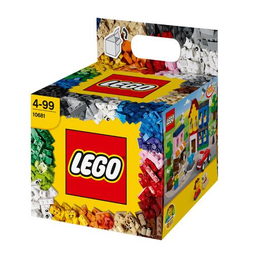 Конструктор Lego Creator 10681 Конструктор Коробка для творчества