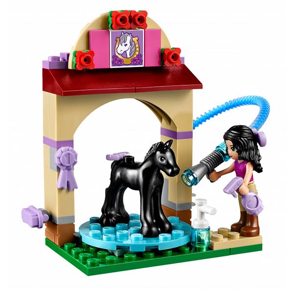 Lego Friends 41123 Салон для жеребят