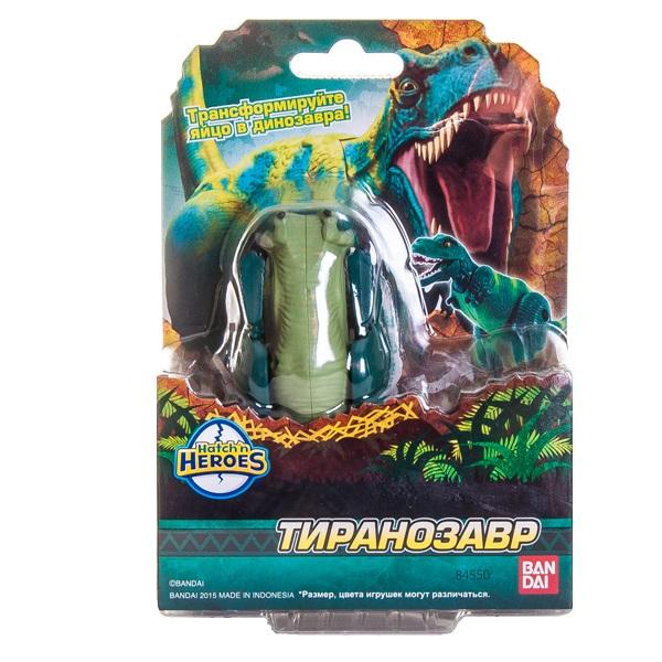 EggStars 84550 Яйцо-трансформер Тиранозавр