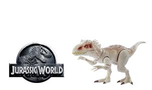 Спасайтесь! Огромные динозавры!