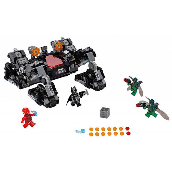 Lego Super Heroes 76086 Конструктор Лего Супер Герои Сражение в туннеле