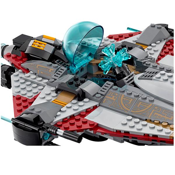 Lego Star Wars 75186 Конструктор Лего Звездные Войны Стрела