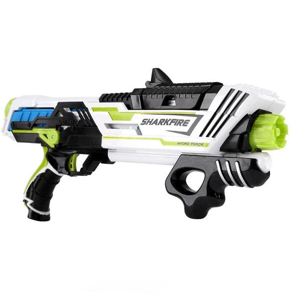 HydroForce 7150 Гидрофорс водное оружие со съемным картриджем Sharkfire