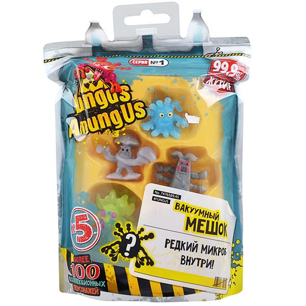 Fungus Amungus 22505.2300 Фунгус Амунгус Вакуумный мешок