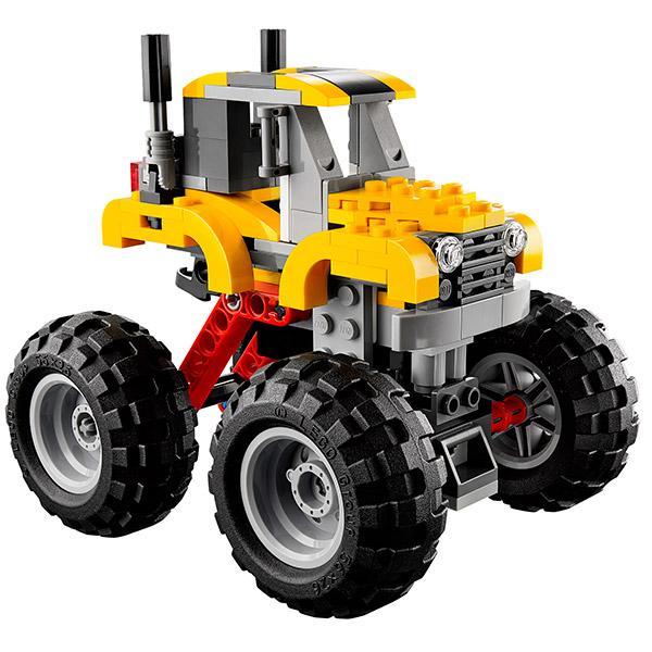 Конструктор Лего Криэйтор 31022 Конструктор Квадроцикл