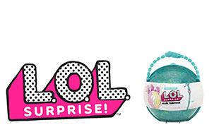 Новые коллекционные игрушки L.O.L. Surprise! уже в TOY.RU!