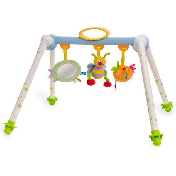 Taf Toys 11605 Таф ТойсРазвивающий центр напольный