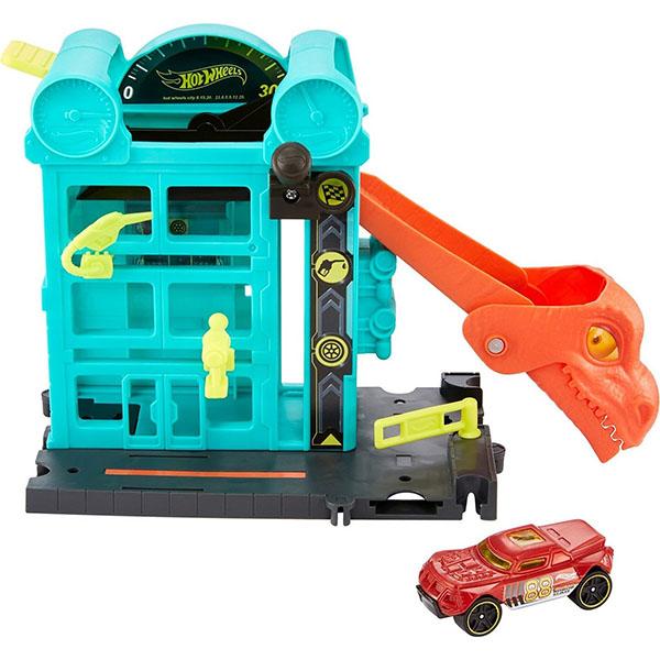 Mattel Hot Wheels GFY69 Хот Вилс Игровой набор