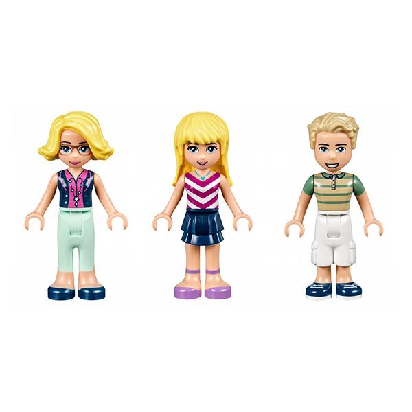 LEGO Friends 41314 Конструктор ЛЕГО Подружки Дом Стефани