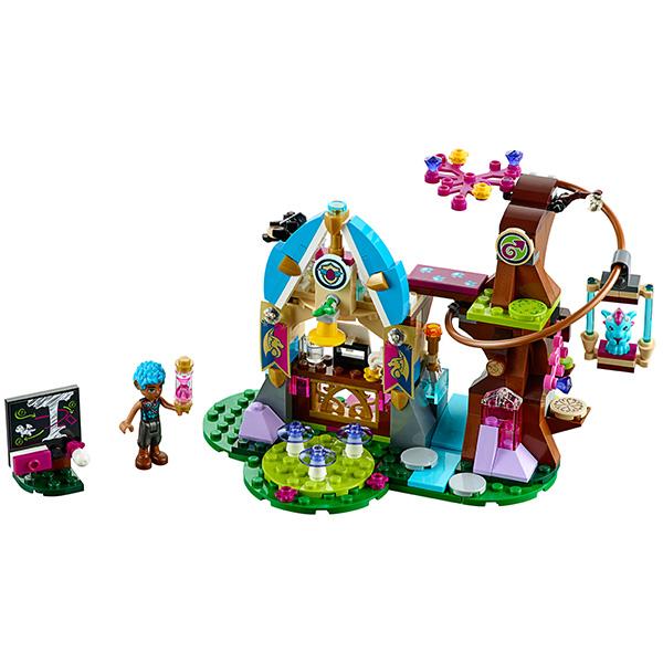 Lego Elves 41173 Конструктор Лего Эльфы Школа Драконов