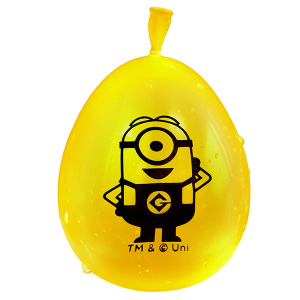 """Bunch O Balloons Z5653 Стартовый набор """"Миньоны"""": 100 шаров"""
