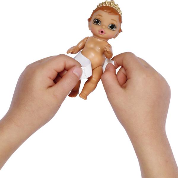 Zapf Creation Baby Born Surprise 904-398 Бэби Борн Сюрпрайз Кукла,3 серия (в ассортименте)