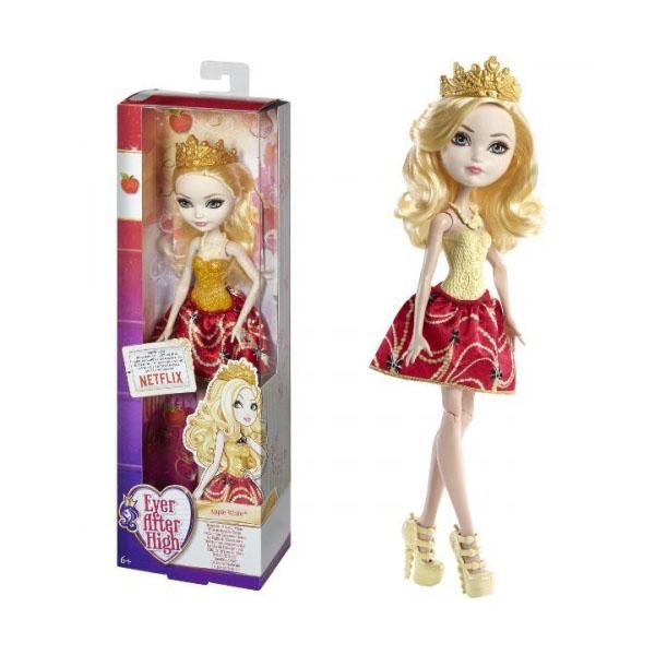 Mattel Ever After High DLB36 Эпл Вайт