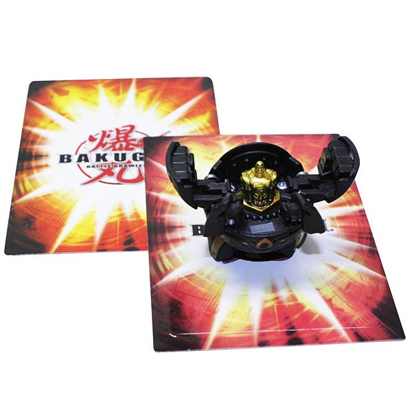 Bakugan Бакуган 2 Сезон 64347 бронзовый набор