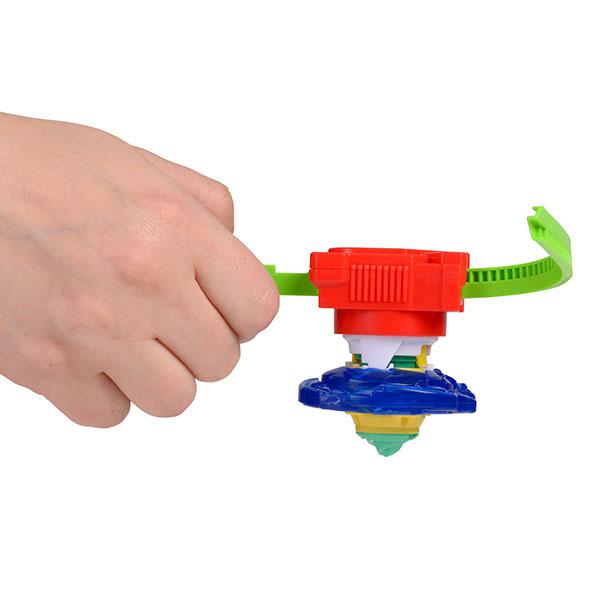 Infinity Nado 36042I Инфинити Надо Волчок Пластик, Super Whisker