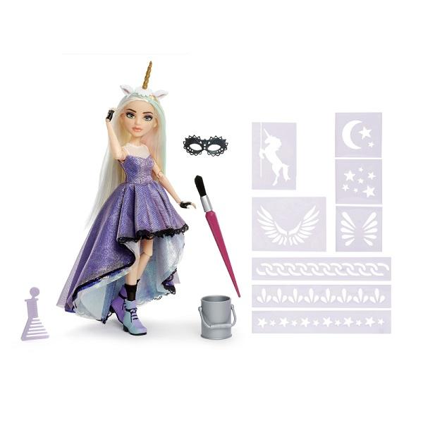 Project MС2 546856 Кукла Делюкс МакКейла с набором для экспериментов