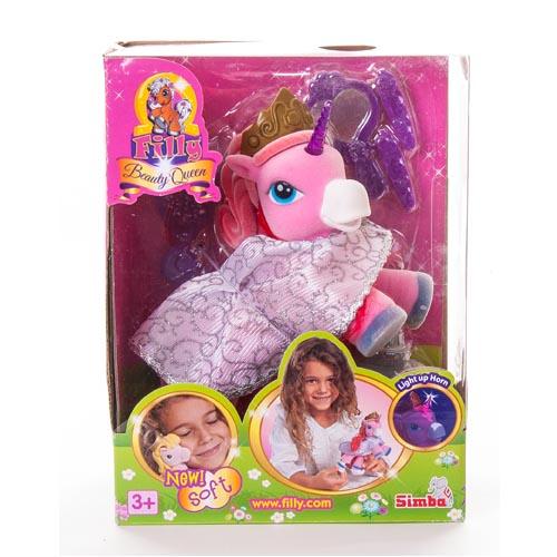 """Filly Fairy 60-86 Филли Феи Игровой набор """"Лошадка Филли Принцесса 13 см"""""""
