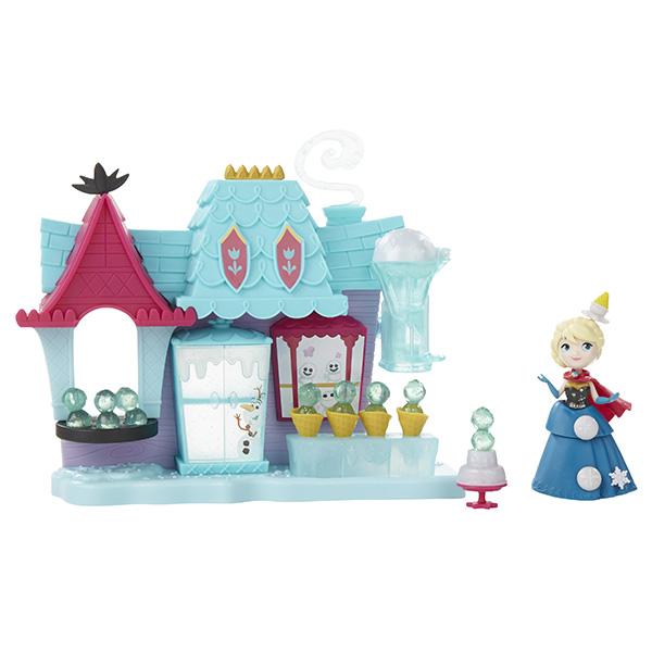 Hasbro Disney Princess B5194 Набор маленькие куклы Холодное сердце