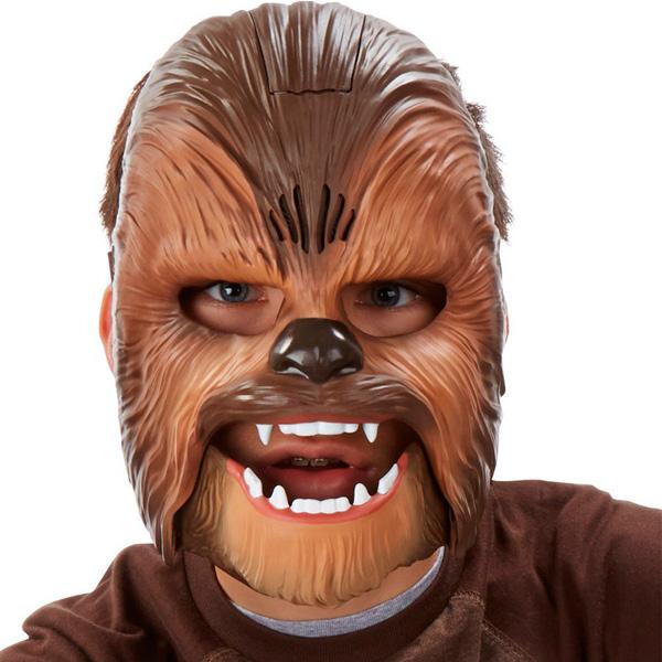 Hasbro Star Wars B3226 Звездные Войны Электронная маска сообщника повстанцев