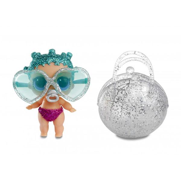 L.O.L. Surprise 549550 Кукла-сюрприз Конфетти Сестрёнки