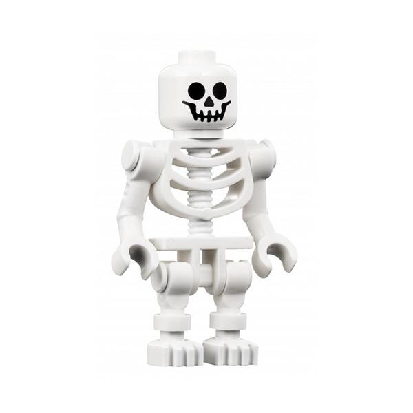 Lego Ninjago 70608 Конструктор Лего Ниндзяго Битва Гармадона и Мастера Ву