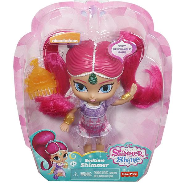 Mattel Shimmer&Shine DYV93 Классические персонажи