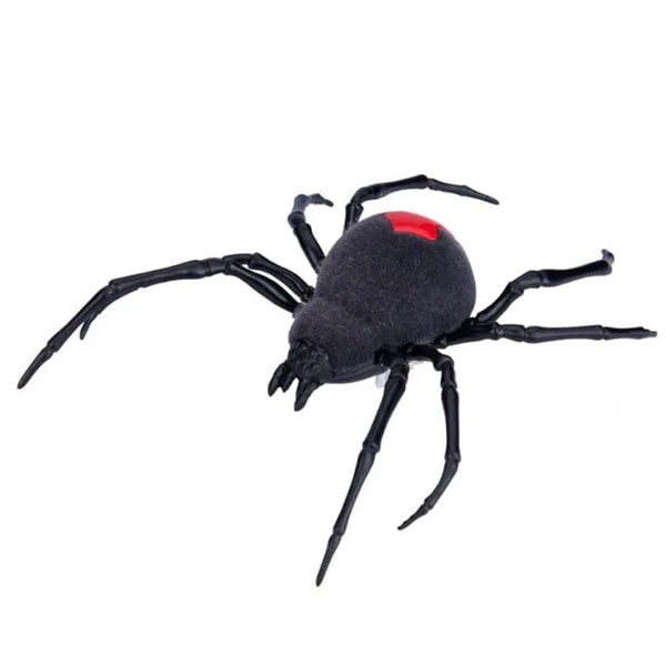 "Zuru RoboAlive T13695 Игрушка ""Робо - Паук"", чёрный"