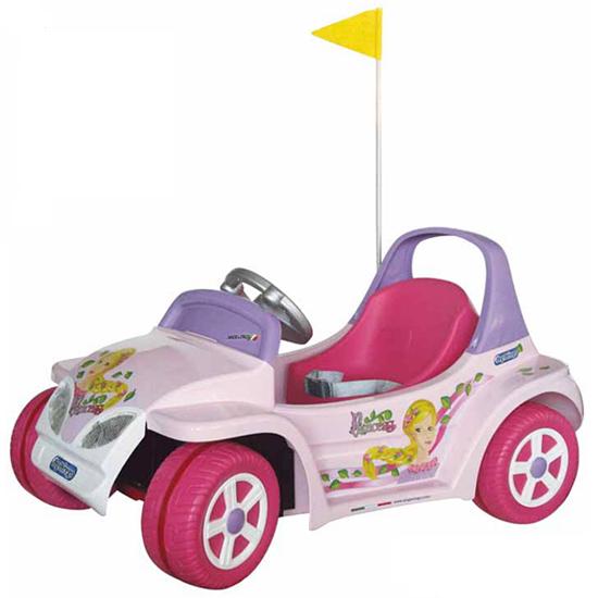 Детский электромобиль Peg-Perego OR0060_303 RC Princess NEW