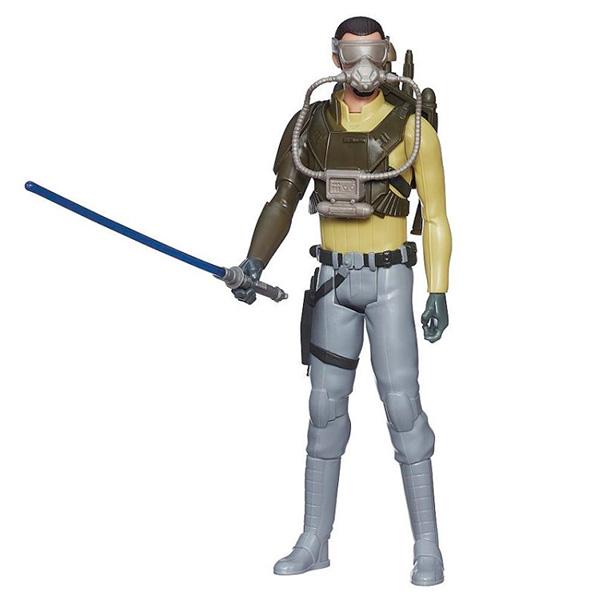 Hasbro Star Wars A8561 Звездные Войны Титаны: герои с аксессуарами (в ассортименте)