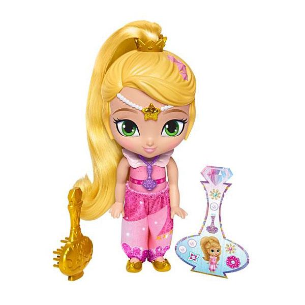 Mattel Shimmer&Shine DRC92 Классические персонажи