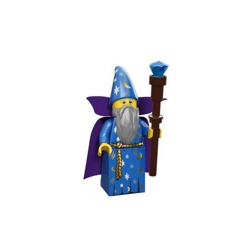 Конструктор Lego Minifigures 71007 Лего Минифигурки LEGO®, серия 14