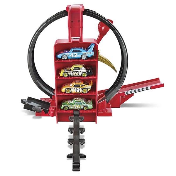 Mattel Cars DJC57 Трек МЕГА прыжок