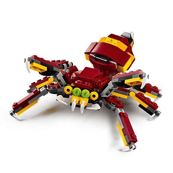 LEGO Creator 31073 Конструктор Лего Криэйтор Мифические существа