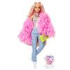 Экстра-модные Barbie Fashionistas