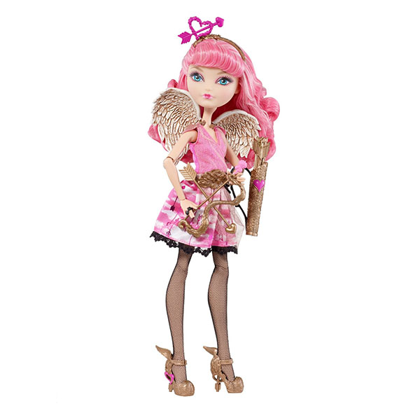 Mattel Ever After High ever after high dhm07 эй си кьюпид