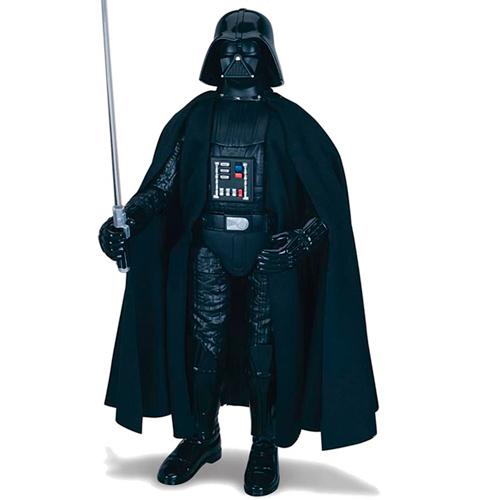 Интерактивная фигура Star Wars 31063 Звездные Войны Дарт Вейдер, 43 см со звук. и свет. эффектами