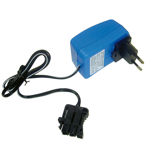 Peg-Perego IKCB0072 Пег-Перего Зарядное устройство 12V, 0,85A
