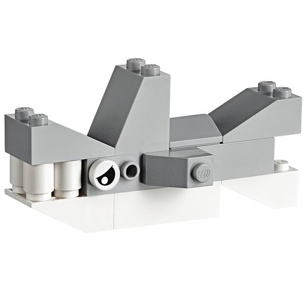 Lego Classic 10693 Лего Классик Набор для творчества - яркие цвета