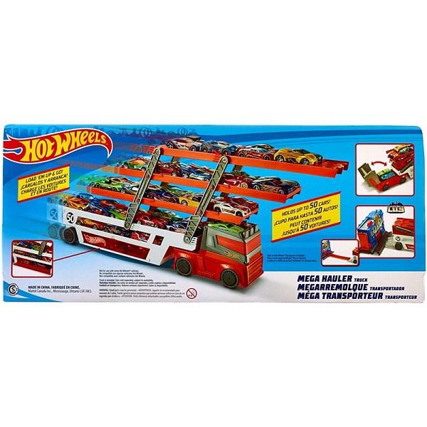 Mattel Hot Wheels FTF68 Хот Вилс Мега-грузовик