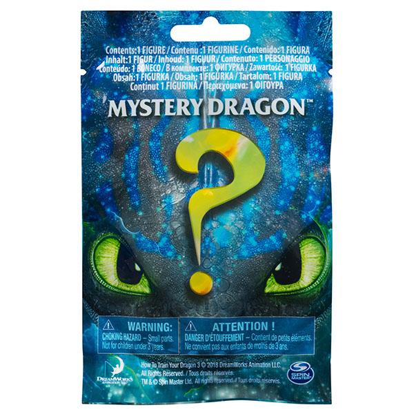 Dragons 66616 Дрэгонс Маленькая фигурка дракона