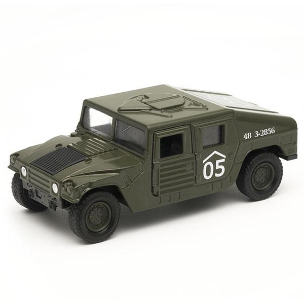 коллекционные машинки Welly 99192 Велли Военный бронированный автомобиль
