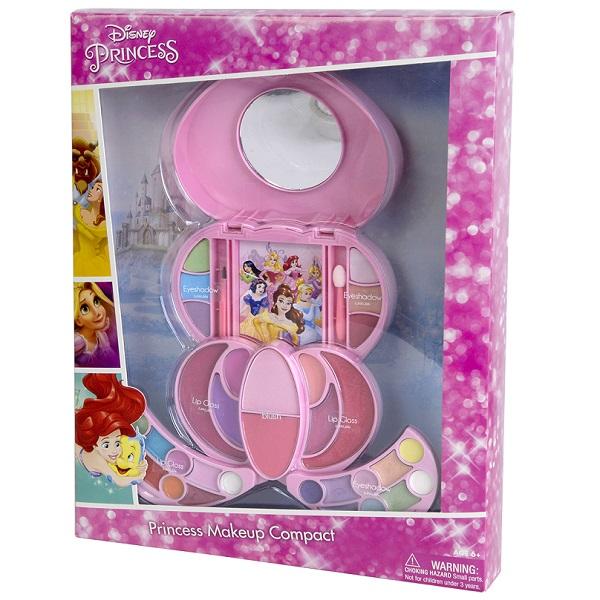 Markwins 9716451 Princess Игровой набор детской декоративной косметики для лица
