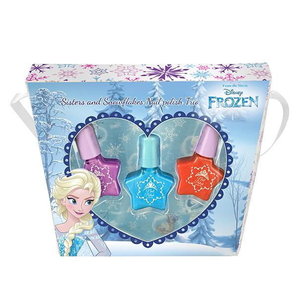 Фото - Markwins 9606451 Frozen Набор детской декоративной косметики Эльза markwins игровой набор детской декоративной косметики frozen эльза