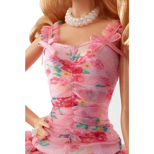 Mattel Barbie FXC76 Барби Кукла Пожелания ко дню рождения